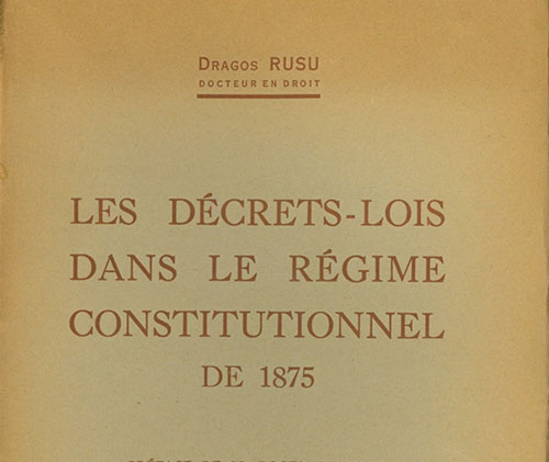 Lois constitutionnelles de 1875, IIIe République